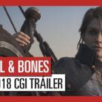 Skull & Bones (PC, PS4, XB1) – Tráiler