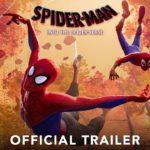 Spider-Man: Un Nuevo Universo (Spider-Man: Into the Spider-Verse) – Tráiler