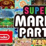 Super Mario Party (Switch) – Tráiler