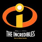Los Increíbles (The Incredibles) – Soundtrack, Tráiler