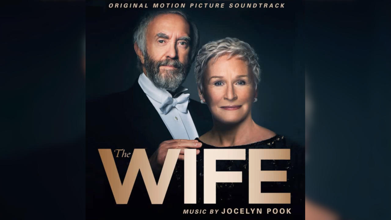 La Buena Esposa (The Wife) – Soundtrack, Tráiler