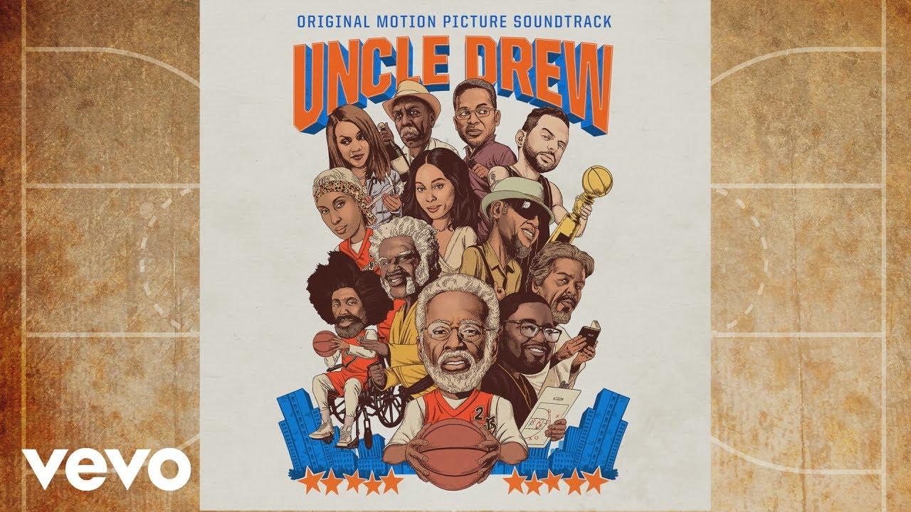Tío Drew (Uncle Drew) – Soundtrack, Tráiler