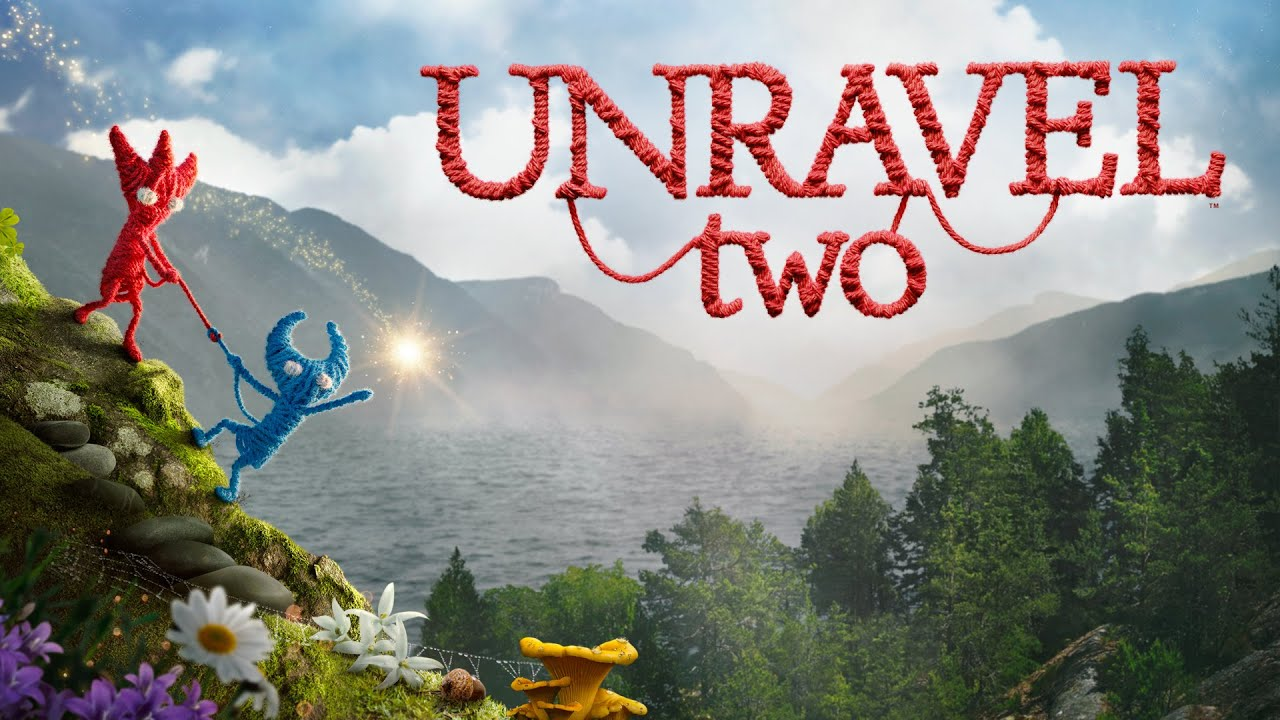 Unravel Two (PC, PS4, XB1) – Soundtrack, Tráiler