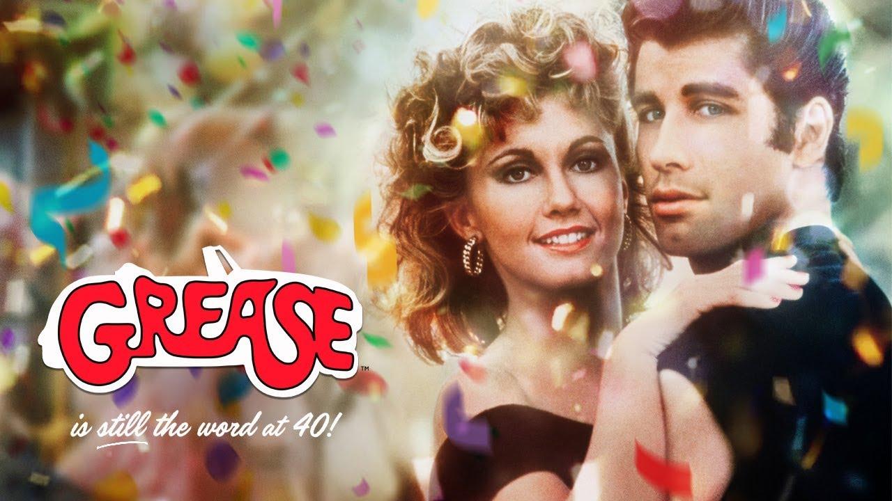 Vaselina (Grease), Filme de 1978 – Soundtrack, Tráiler