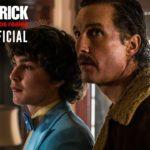 White Boy Rick – Soundtrack, Tráiler