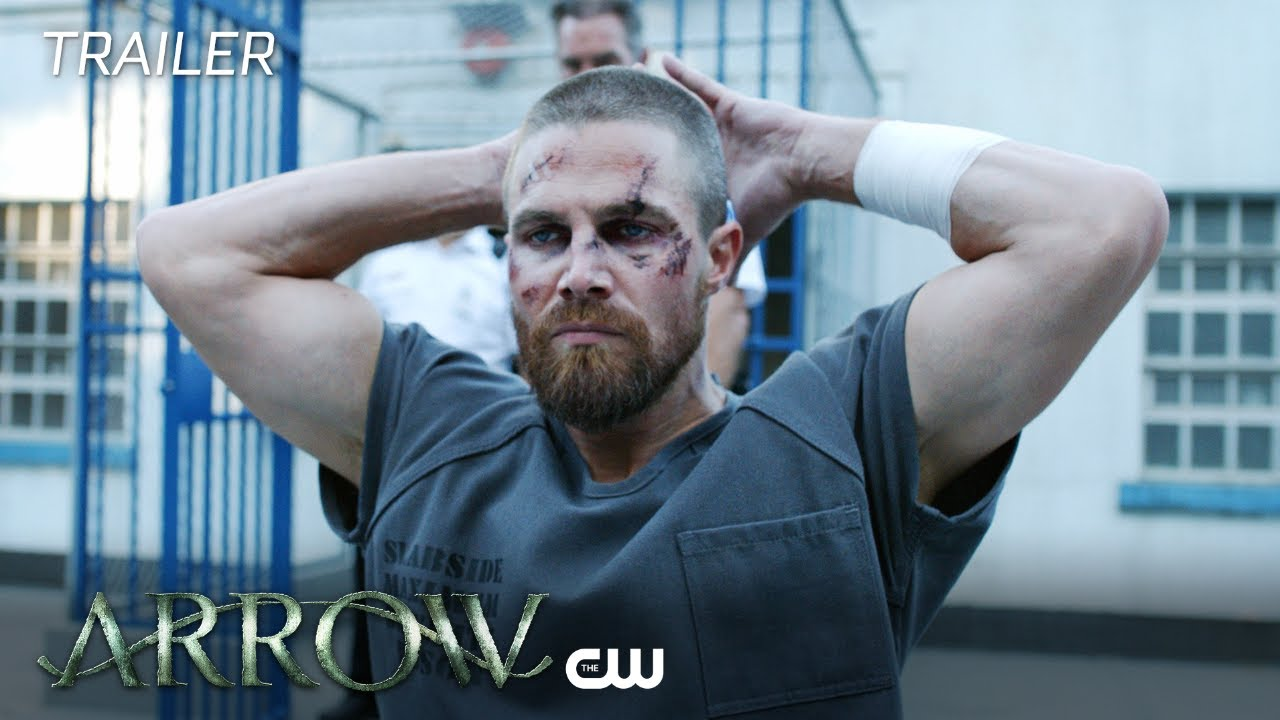 Arrow (Serie de TV) – Soundtrack, Tráiler