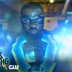Black Lightning (Serie de TV) – Soundtrack, Tráiler