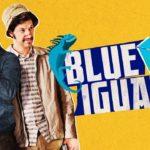 Blue Iguana – Tráiler