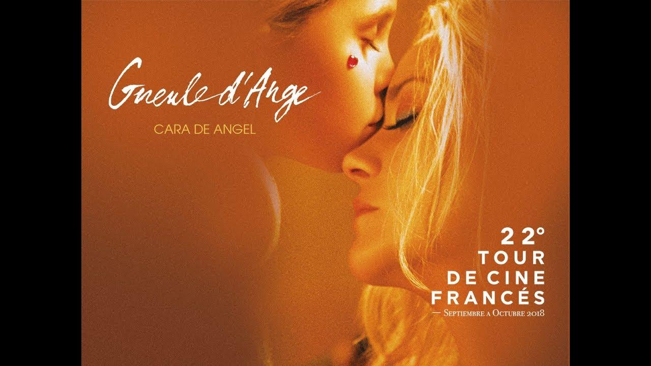 Cara de Ángel (Gueule d'ange) – Soundtrack, Tráiler