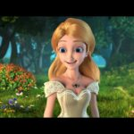 Cenicienta (Cinderella and The Secret Prince) – Tráiler