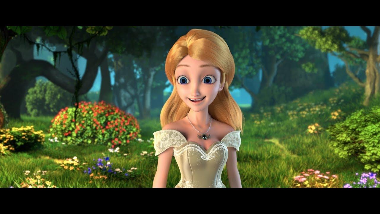 Cenicienta (Cinderella and The Secret Prince) – Tráiler