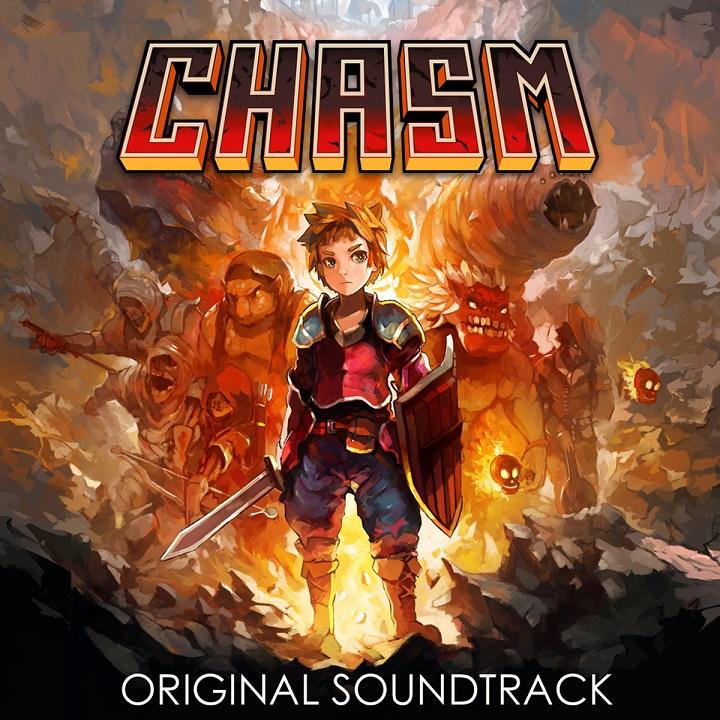 Chasm (PC, PS4, PS Vita) – Soundtrack, Tráiler