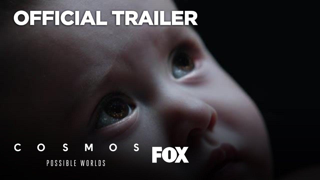 Cosmos (Serie de TV) – Soundtrack, Tráiler