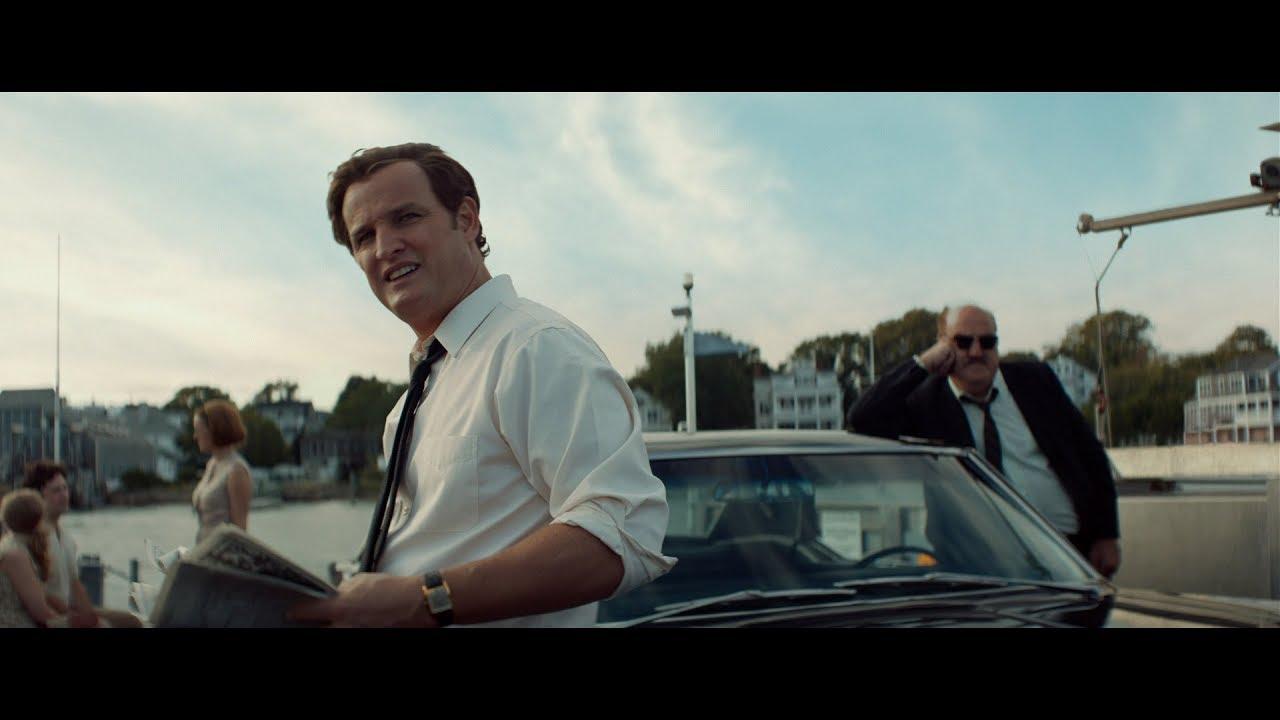 El Escándalo de Ted Kennedy (Chappaquiddick) – Soundtrack, Tráiler