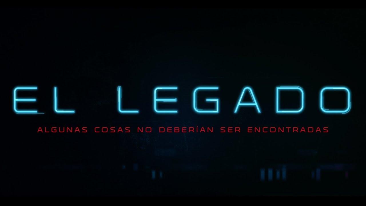 El Legado (Kin) – Soundtrack, Tráiler