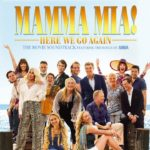 Mamma Mia! 2: Vamos otra vez (Mamma Mia! Here We Go Again) – Soundtrack, Tráiler