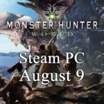 Monster Hunter: World (PC, PS4, XB1) – Soundtrack, Tráiler