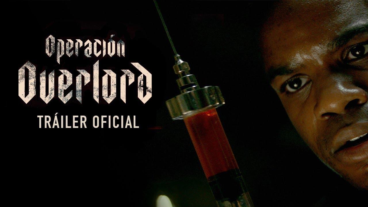Operación Overlord (Overlord) – Soundtrack, Tráiler