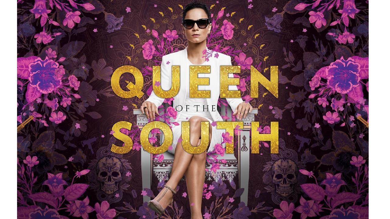 Queen of the South (Serie de TV) – Soundtrack, Tráiler