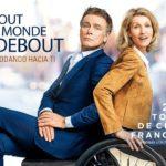 Rodando hacia ti (Tout le monde debout) – Soundtrack, Tráiler