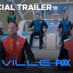 The Orville (Serie de TV) – Soundtrack, Tráiler