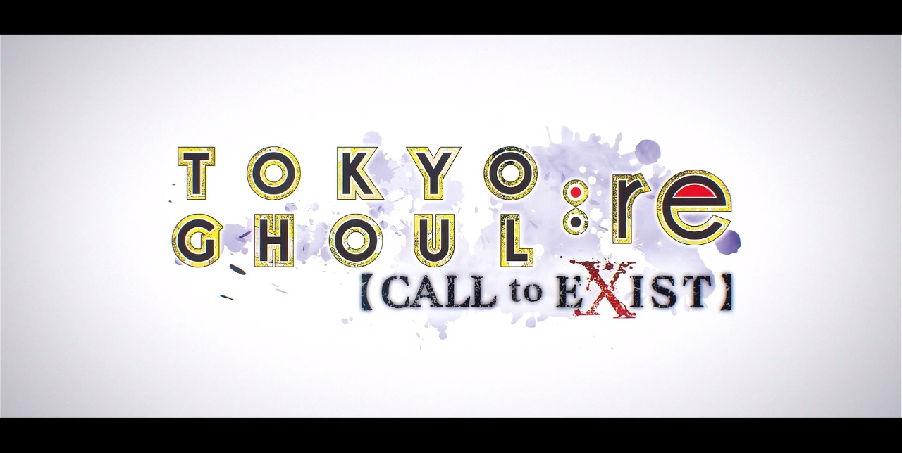 Tokyo Ghoul: re – Call to Exist (PC, PS4) – Tráiler