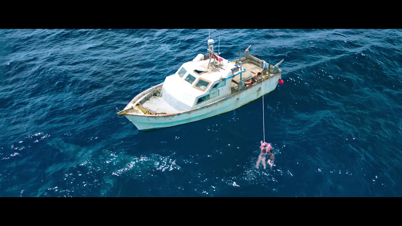 47 Meters Down: The Next Chapter – Tráiler