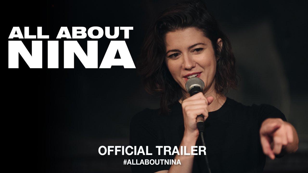 All About Nina – Tráiler