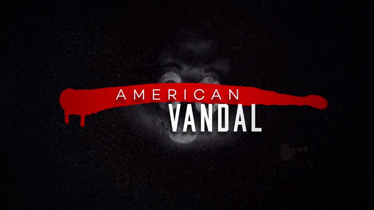American Vandal (Serie de TV) – Tráiler