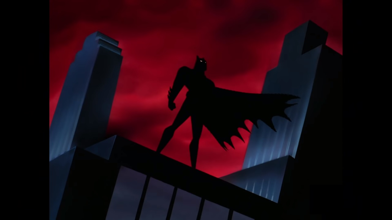 Batman La Serie Animada Batman The Animated Series Soundtrack Dosis Media