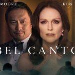 Bel Canto – Soundtrack, Tráiler
