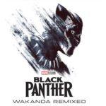 Pantera Negra (Black Panther) – Tráiler