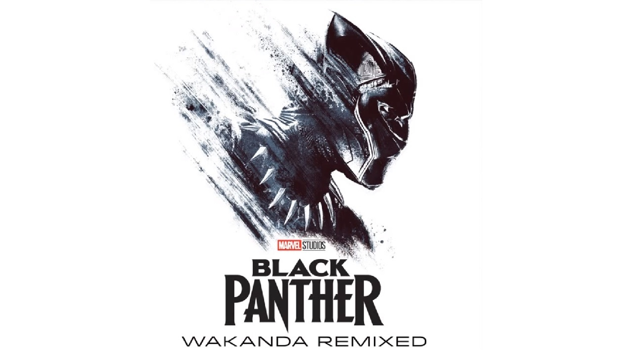 Pantera Negra (Black Panther) – Soundtrack, Tráiler