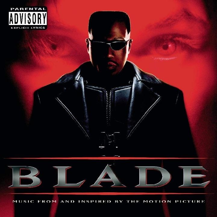 Blade: Cazador de vampiros (Filmes de 1998-2004) – Soundtrack