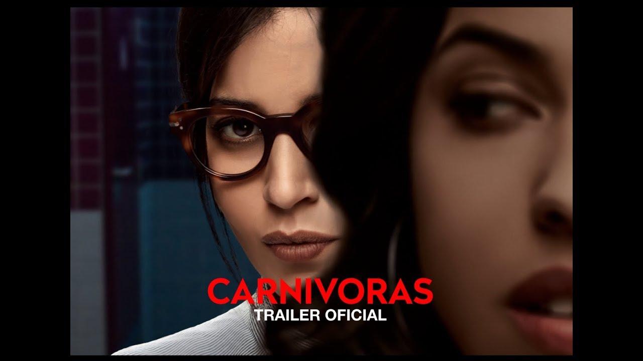 Carnívoras (Carnivores) – Soundtrack, Tráiler