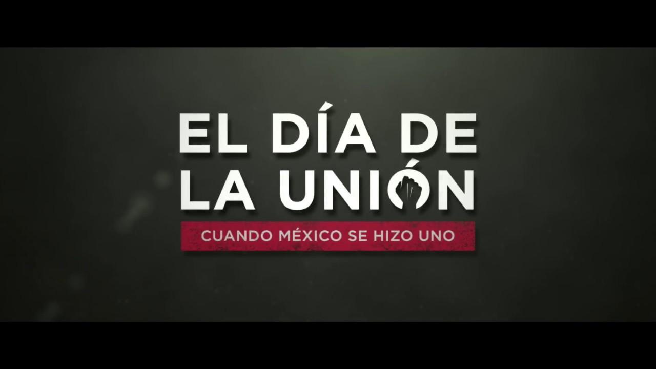 El Día de la Unión – Tráiler