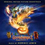 Escalofríos 2: Una Noche Embrujada (Goosebumps 2: Haunted Halloween) – Soundtrack, Tráiler