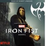 Iron Fist (Serie de TV) – Soundtrack, Tráiler