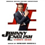 Johnny English 3.0 (Johnny English Strikes Again) – Soundtrack, Tráiler