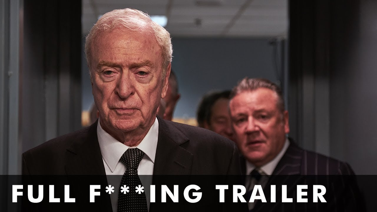 King of Thieves – Soundtrack, Tráiler