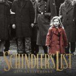 La lista de Schindler (Schindler's List) – Soundtrack, Tráiler