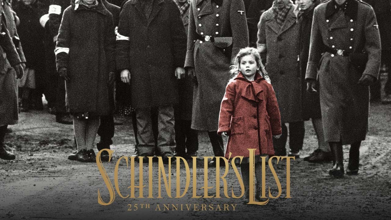 La lista de Schindler (Schindler's List) - Soundtrack, Tráiler - Dosis Media