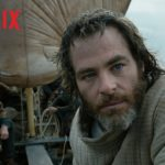 Legítimo rey (Outlaw King) – Soundtrack, Tráiler