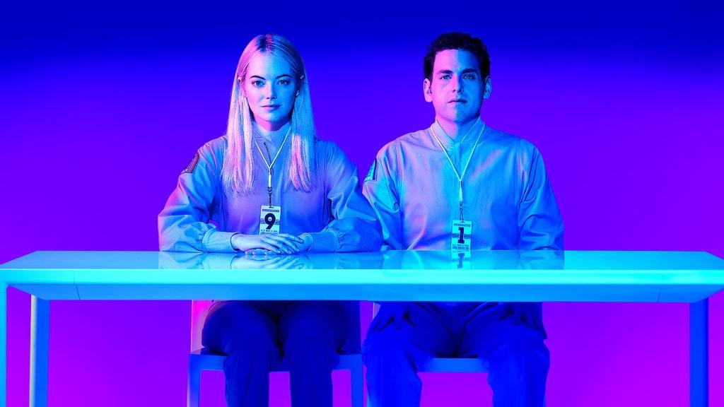 Maniac (Serie de TV) – Soundtrack, Tráiler