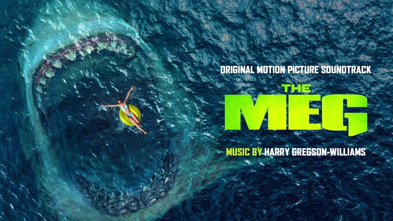 Megalodón (The Meg) – Soundtrack, Tráiler
