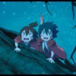Modest Heroes (Chiisana Eiyū: Kani to Tamago to Tōmei Ningen) – Tráiler