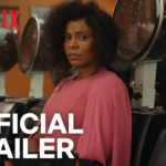 Nappily Ever After: El rizado camino a la felicidad – Soundtrack, Tráiler