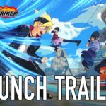 Naruto to Boruto: Shinobi Striker (PC, PS4, XB1) – Tráiler