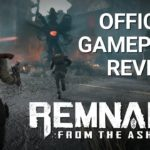 Remnant: From the Ashes (PC, PS4, XB1) – Tráiler