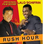 Una Pareja Explosiva (Rush Hour), Filme de 1998 – Soundtrack